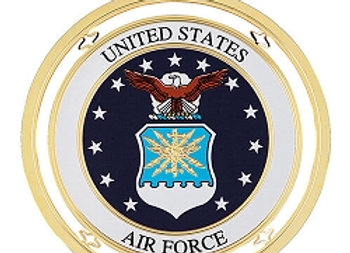 United States Air Force Ornament