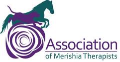Association of Merishia Therapists Logo.