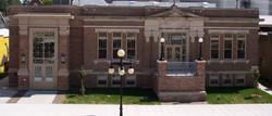 Traer Public Library