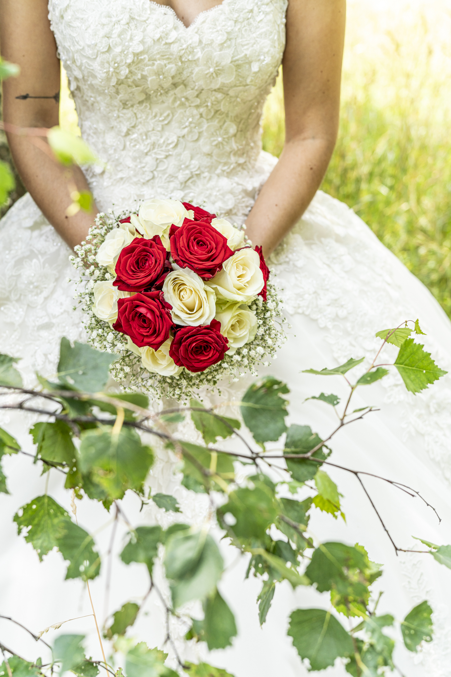 Hochzeit Michael & Simona, Medien, 13.7.