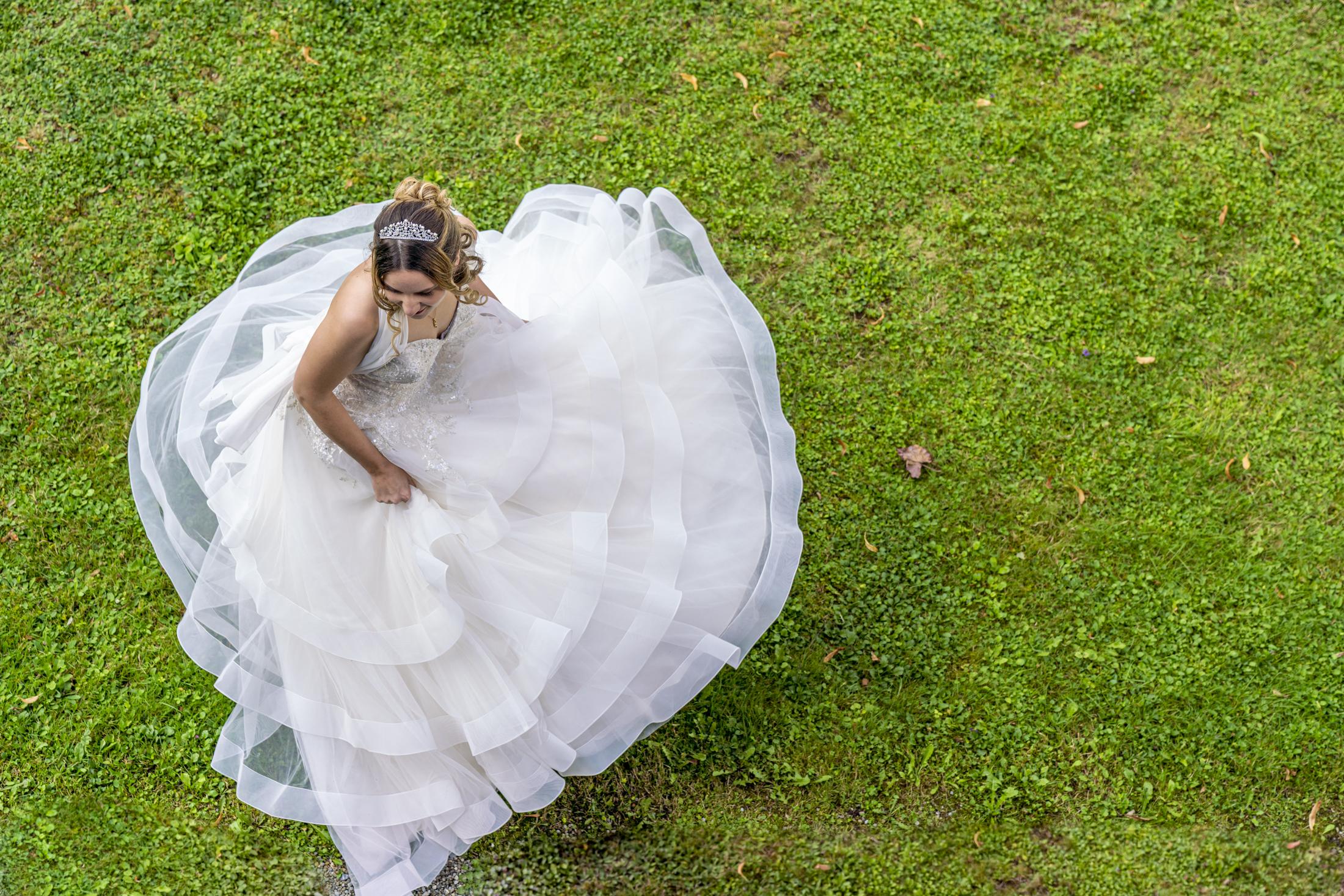 Hochzeit Daniel & Irina, Medien, 7.9