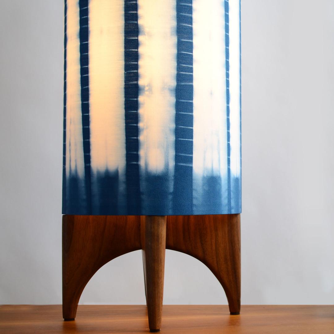 SHIBORI LAMP