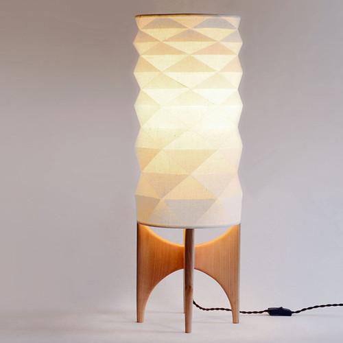 Tall toro Lamp