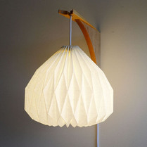 Ume wall lamp