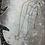 Thumbnail: Short Necklace with Diamanté Star Charm