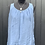 Thumbnail: Silk Mix Vest Top with Heart Charm