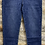 Thumbnail: Toxik Frayed Ankle High Waist Denim Jeans
