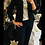 Thumbnail: Suzy Unstructured Blazer with Raw Edges