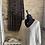Thumbnail: Gilly Animal Print Pleated Skirt