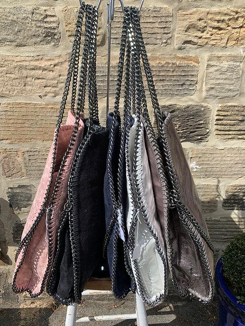 Large Stella chain bag