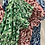 Thumbnail: Wendy Pleated Dress with Frill Sleeves