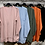 Thumbnail: Single Pocket Relaxed Fit Sweater