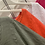 Thumbnail: Tammi Italian Linen Scoop Neck Top with Kimono Sleeves