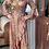 Thumbnail: Mala Frill Wrap Dress
