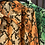 Thumbnail: Hetti Snake Print Collar Shirt Top