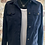 Thumbnail: Demi Short Jacket with Jersey Sleeves
