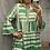 Thumbnail: Italian Cotton Tunic Dress