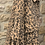 Thumbnail: Oversized Shacket in Camel Leopard Print