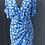 Thumbnail: Betty Printed Mini Dress