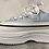Thumbnail: Flatform Trainers in White or Blue