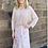 Thumbnail: Sarina Wrap Printed Maxi Skirt