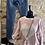 Thumbnail: Sparkle Back Pocket High Waist Denim Jeans