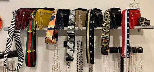 Guitar Straps for Handbags