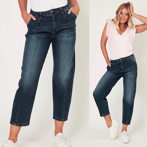 Boyfriend Denim Jeans