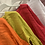 Thumbnail: Danni Frill Sleeve Italian Linen Top
