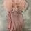 Thumbnail: Cosy Faux Fur Trim Gloves