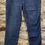 Thumbnail: Toxik Dark Denim High Waist Jeans