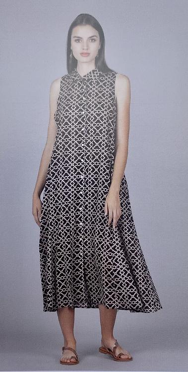 Safari Shirt Dress from the Greek Collection
