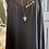 Thumbnail: Italian Cotton Strappy Vest Top