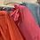 Thumbnail: Pisa Tassel Tie Italian Cotton Top