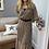 Thumbnail: Linley Floaty Tiered Maxi Dress
