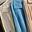 Thumbnail: Ciao Italian Cotton Collar Top