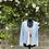 Thumbnail: Paradise Lace Trim Vest Top