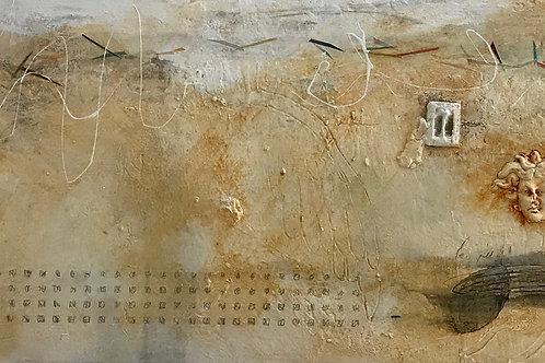 Artista, Joan Pere Massana