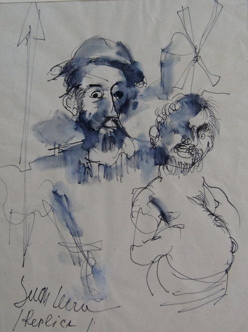 Artista, Joan Serra Melagosa