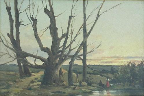 Artista, Villegas Brieva