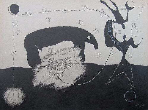 Artista, Lamolla