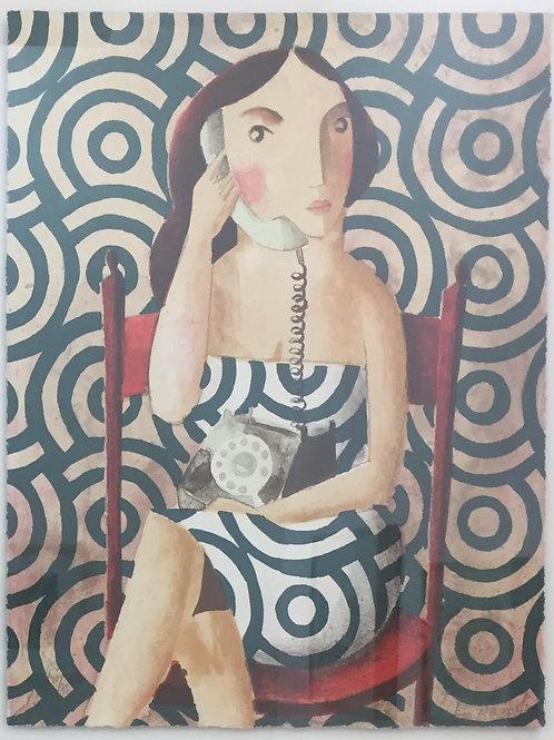 Artista, Didier Lourenço