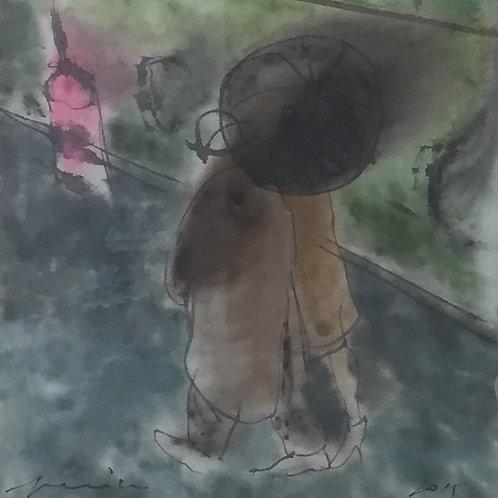 Artista, Perico Pastor