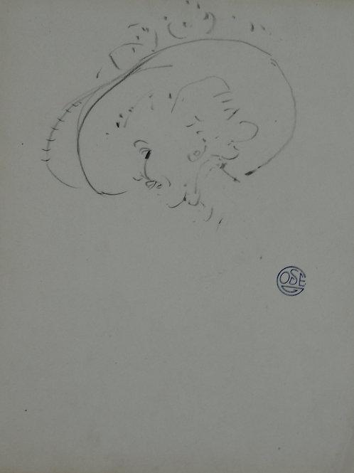 Artista, Xavier Gosé