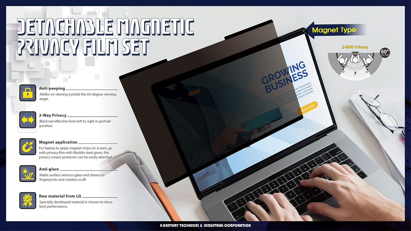 (PV02) Detachable magnetic privacy film set.png