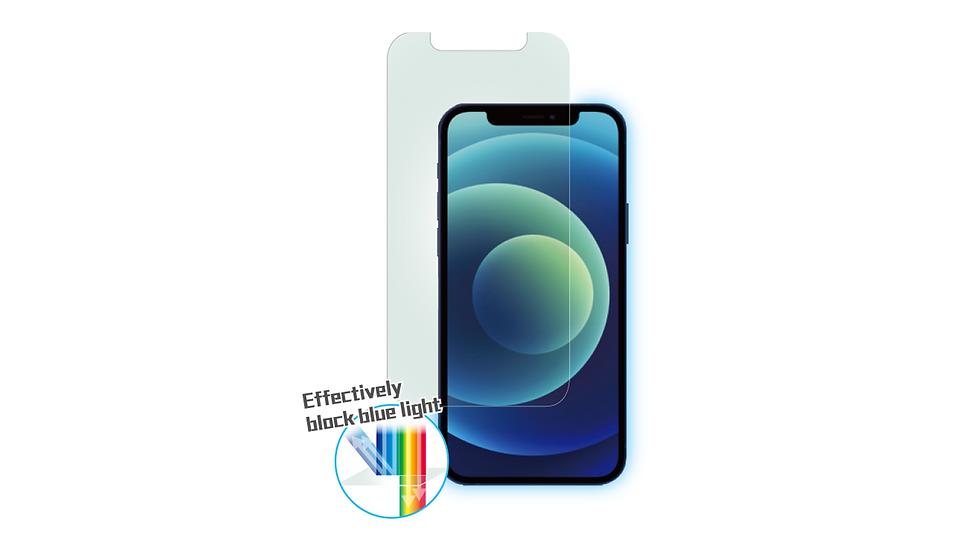 EyesGuard+ Anti-Microbial Blue Light Cut Screen Filter