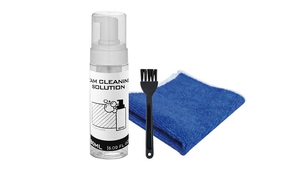 Gaming Mat Cleaning Kit