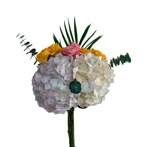 You're Brave Bouquet