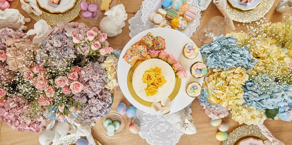 Easter+Floral+Design