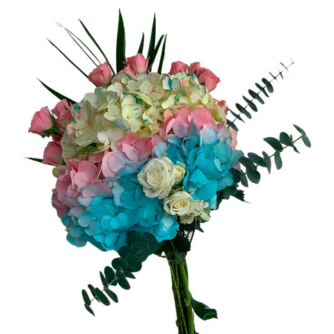 Holy Bouquet